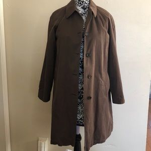 🍂 🍁 Vintage Burberry pea coat 🧥